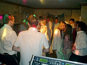 Jazz Funk Party